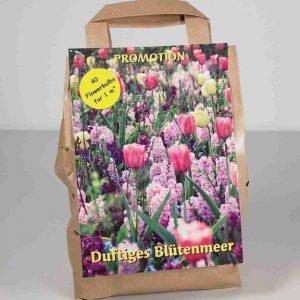 Táskás kiszerelésű virághagymák